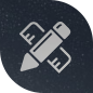 customization icon