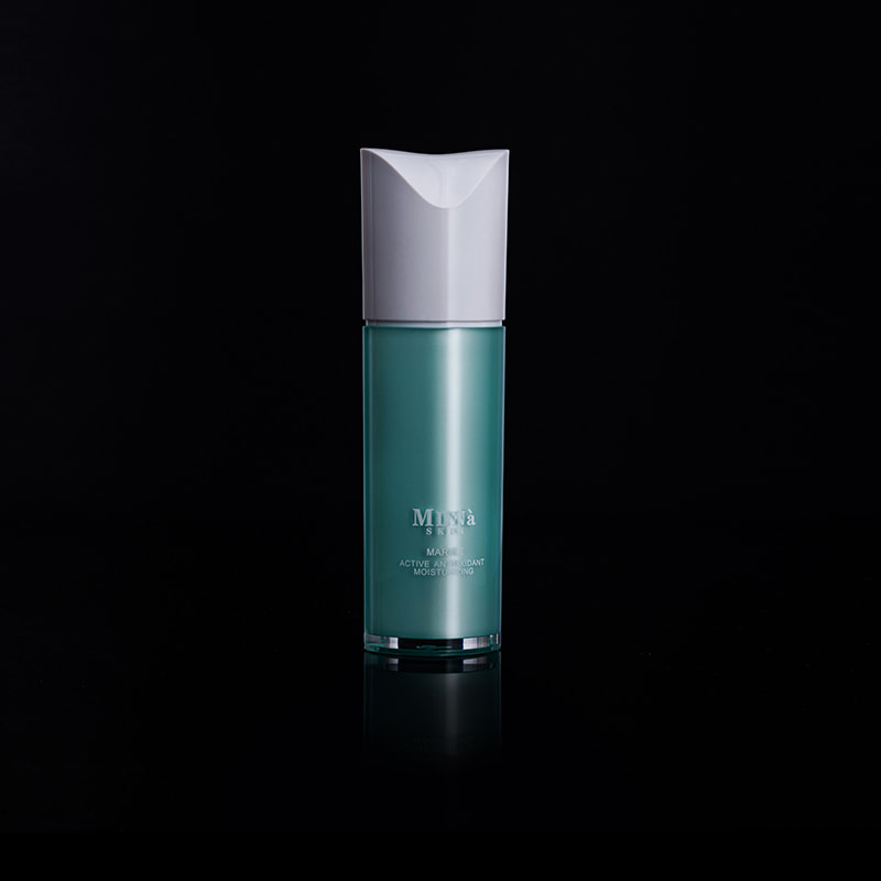 Lotion Bottle LZ8002-2